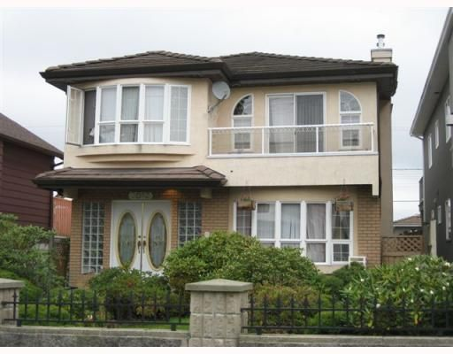 Main Photo: 3043 SCHOOL Avenue in Vancouver: Collingwood VE House for sale (Vancouver East)  : MLS®# V795353