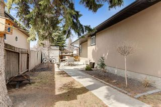 Photo 34: 91 Bennett Crescent NW in Calgary: Brentwood Detached for sale : MLS®# A1100618