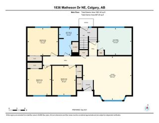 Photo 29: 1836 Matheson Drive NE in Calgary: Mayland Heights Detached for sale : MLS®# A1143576