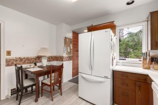 Photo 9: 5511 OLYMPIC Street in Vancouver: Dunbar House for sale (Vancouver West)  : MLS®# R2556141