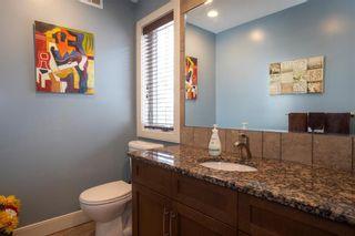 Photo 17: 23 381 Oak Forest Crescent in Winnipeg: Condominium for sale (5W)  : MLS®# 202104235