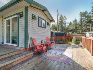Photo 20: 3 2607 Selwyn Rd in : La Mill Hill Manufactured Home for sale (Langford)  : MLS®# 864426