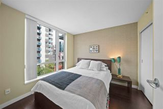 "Photo 13: 701 1082 SEYMOUR Street in Vancouver: Downtown VW Condo for sale in ""Freesia"" (Vancouver West)  : MLS®# R2575077"
