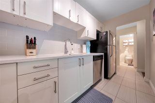 """Photo 2: 207 601 NORTH Road in Coquitlam: Coquitlam West Condo for sale in """"Wolverton"""" : MLS®# R2579384"""