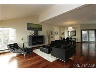 Photo 5: 5039 Cordova Bay Rd in VICTORIA: SE Cordova Bay House for sale (Saanich East)  : MLS®# 565401