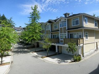 Photo 18: 867 W 59TH AV in Vancouver: South Cambie Townhouse for sale (Vancouver West)  : MLS®# V1136841