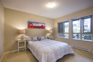 "Photo 12: 210 3097 LINCOLN Avenue in Coquitlam: New Horizons Condo for sale in ""LARKIN HOUSE AT WINDSOR GATE"" : MLS®# R2159199"