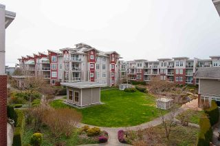 """Photo 8: 334 4280 MONCTON Street in Richmond: Steveston South Condo for sale in """"THE VILLAGE"""" : MLS®# R2263672"""