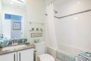 """Photo 18: 1201 88 W 1ST Avenue in Vancouver: False Creek Condo for sale in """"The One"""" (Vancouver West)  : MLS®# R2460479"""