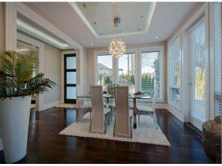 Photo 7: 13608 MALABAR AV: White Rock House for sale (South Surrey White Rock)  : MLS®# F1409351