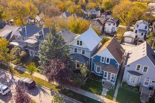 Photo 27: 516 Stiles Street in Winnipeg: Wolseley Residential for sale (5B)  : MLS®# 202124390