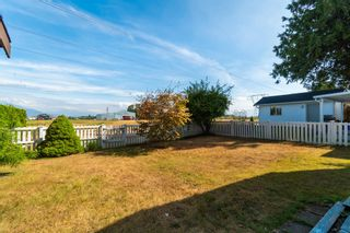"""Photo 13: 4 6338 VEDDER Road in Chilliwack: Sardis East Vedder Rd Manufactured Home for sale in """"MAPLE MEADOWS"""" (Sardis)  : MLS®# R2608417"""