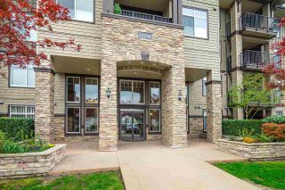 """Photo 3: 225 12258 224 Street in Maple Ridge: East Central Condo for sale in """"Stonegate"""" : MLS®# R2572732"""
