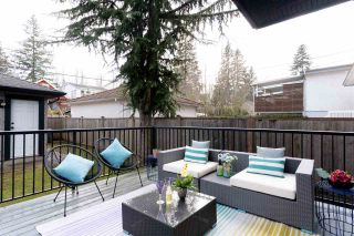 Photo 24: 3848 W 17TH Avenue in Vancouver: Dunbar House for sale (Vancouver West)  : MLS®# R2558478