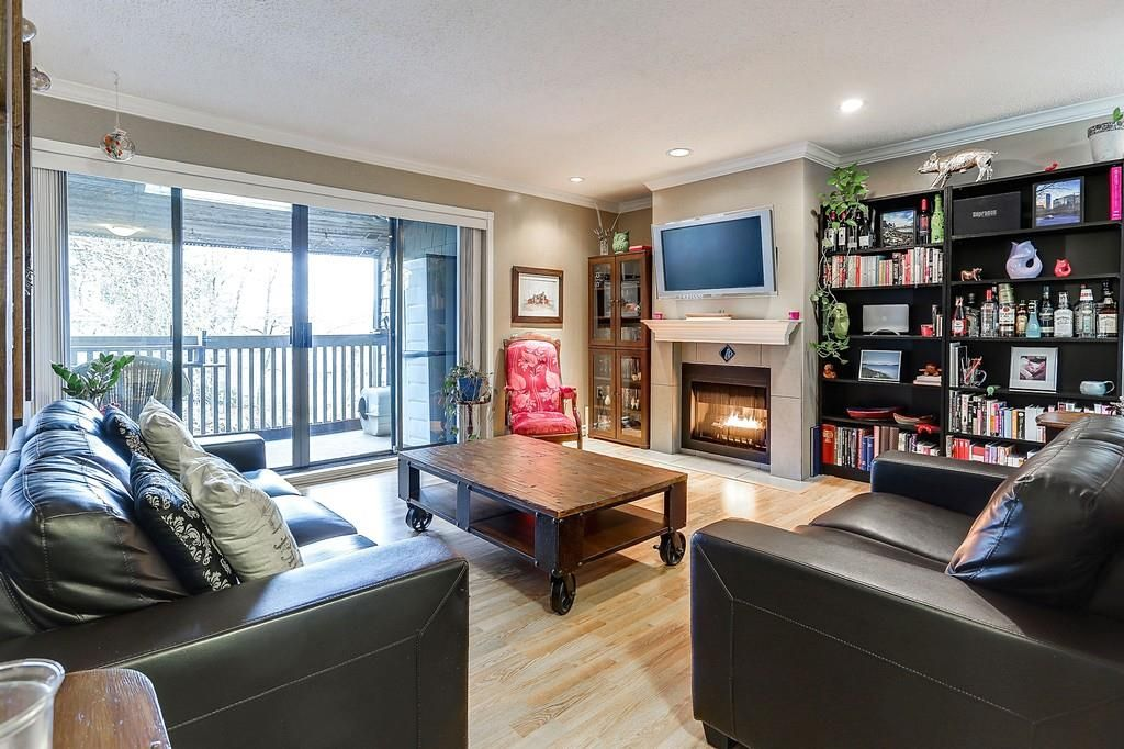 """Main Photo: 311 7055 WILMA Street in Burnaby: Highgate Condo for sale in """"THE BERESFORD"""" (Burnaby South)  : MLS®# R2146604"""