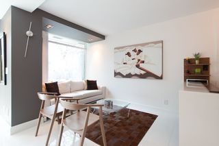 """Photo 8: 106 1338 HOMER Street in Vancouver: Yaletown Condo for sale in """"GOVERNOR'S VILLA"""" (Vancouver West)  : MLS®# V1065640"""
