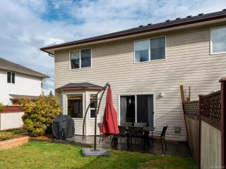 Photo 31: B 109 Timberlane Rd in COURTENAY: CV Courtenay West Half Duplex for sale (Comox Valley)  : MLS®# 827387