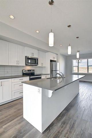 Photo 9: 77 Corner  Ridge Mews NE in Calgary: Cornerstone Detached for sale : MLS®# A1116655