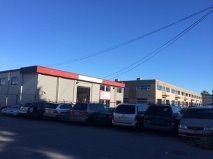 Photo 16: 150 2420 SHELL Road in Richmond: Bridgeport RI Business for sale : MLS®# V4044252