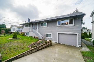 Photo 39: 1056 DANSEY Avenue in Coquitlam: Central Coquitlam House for sale : MLS®# R2559312