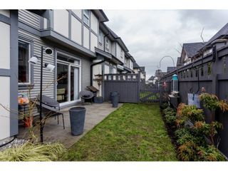 """Photo 17: 61 8138 204 Street in Langley: Willoughby Heights Townhouse for sale in """"ASHBURY AND OAK"""" : MLS®# R2245395"""