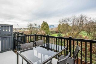 Photo 18: 108 2428 NILE Gate in Port Coquitlam: Riverwood Townhouse for sale : MLS®# R2241047
