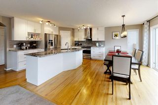 Photo 5: 182 Tuscany Ravine Road NW in Calgary: Tuscany Detached for sale : MLS®# A1119821