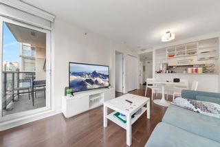 Photo 10: 1709 928 BEATTY Street in Vancouver: Yaletown Condo for sale (Vancouver West)  : MLS®# R2615839