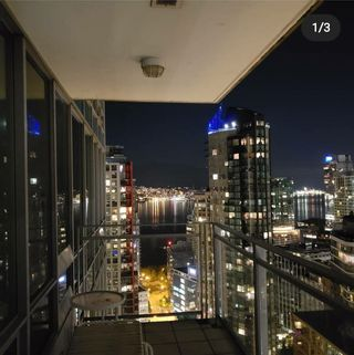 Photo 28: 3303 1200 W GEORGIA Street in Vancouver: West End VW Condo for sale (Vancouver West)  : MLS®# R2543016