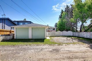 Photo 45: 1635 39 Street SW in Calgary: Rosscarrock Detached for sale : MLS®# A1121389