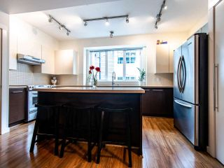 """Photo 9: 3820 WELWYN Street in Vancouver: Victoria VE Condo for sale in """"Stories"""" (Vancouver East)  : MLS®# R2472827"""