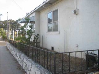 Photo 4: MISSION HILLS House for sale : 2 bedrooms : 1504 Fort Stockton in San Diego