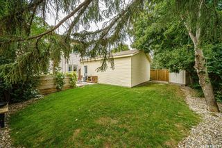 Photo 45: 327 Ball Crescent in Saskatoon: Silverwood Heights Residential for sale : MLS®# SK867296