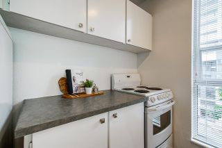 """Photo 13: 601 1333 HORNBY Street in Vancouver: Downtown VW Condo for sale in """"Anchor Point"""" (Vancouver West)  : MLS®# R2603899"""