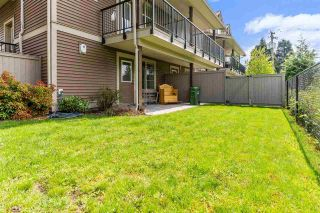 """Photo 29: 26 45025 WOLFE Road in Chilliwack: Chilliwack W Young-Well Townhouse for sale in """"Centre Field"""" : MLS®# R2576218"""