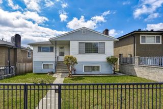 Main Photo: 3422 TANNER Street in Vancouver: Collingwood VE House for sale (Vancouver East)  : MLS®# R2605474