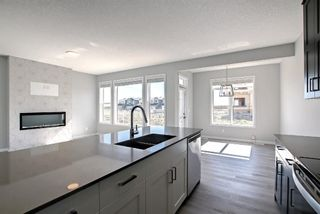 Photo 12: 78 Corner Meadows Row in Calgary: Cornerstone Detached for sale : MLS®# A1147399