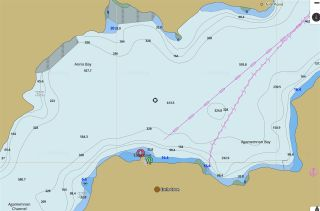 Photo 2: 5441 JERVIS INLET Road in Egmont: Pender Harbour Egmont Land for sale (Sunshine Coast)  : MLS®# R2358172
