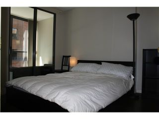 "Photo 4: # 310 1189 HOWE ST in Vancouver: Downtown VW Condo for sale in ""GENESIS"" (Vancouver West)  : MLS®# V906174"