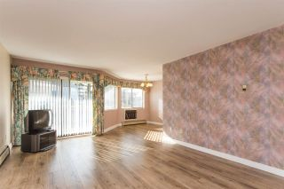"Photo 3: 110 31955 OLD YALE Road in Abbotsford: Abbotsford West Condo for sale in ""Evergreen Village"" : MLS®# R2539321"