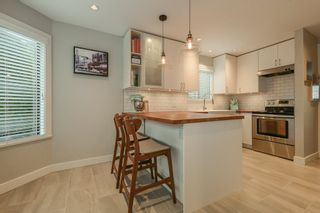 "Photo 1: 24 10111 GILBERT Road in Richmond: Woodwards Townhouse for sale in ""SUNRISE VILLAGE"" : MLS®# R2516255"