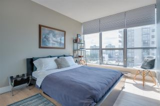 "Photo 14: 703 850 ROYAL Avenue in New Westminster: Downtown NW Condo for sale in ""The Royalton"" : MLS®# R2541253"