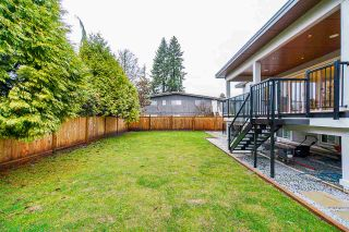 Photo 36: 674 SCHOOLHOUSE Street in Coquitlam: Central Coquitlam House for sale : MLS®# R2538927