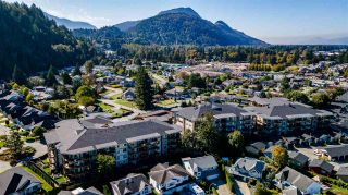 "Photo 8: 208 45746 KEITH WILSON Road in Chilliwack: Sardis East Vedder Rd Condo for sale in ""Englewood Courtyard Platinum 2"" (Sardis)  : MLS®# R2542236"