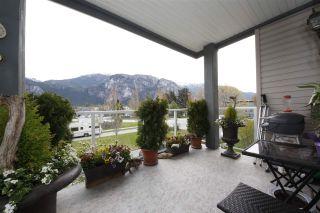 """Photo 10: 212 1203 PEMBERTON Avenue in Squamish: Downtown SQ Condo for sale in """"EAGLE GROVE"""" : MLS®# R2363138"""