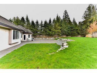 "Photo 2: 8461 WILDWOOD Place in Surrey: Fleetwood Tynehead House for sale in ""Tynehead"" : MLS®# R2047697"