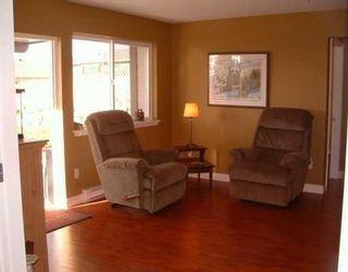 Photo 8: 6323 NORWEST BAY Road in Sechelt: Sechelt District House for sale (Sunshine Coast)  : MLS®# V685312