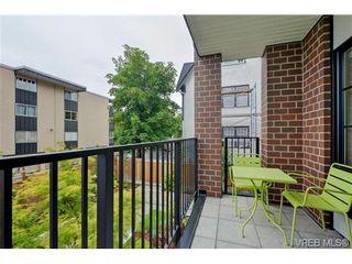 Photo 18: 201 1011 Burdett Ave in VICTORIA: Vi Downtown Condo for sale (Victoria)  : MLS®# 731562