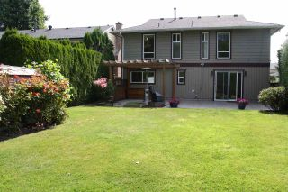 Photo 19: 11731 TRUMPETER Drive in Richmond: Westwind House for sale : MLS®# R2198695