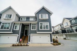 """Photo 1: 19 2239 164A Street in Surrey: Grandview Surrey Townhouse for sale in """"Evolve"""" (South Surrey White Rock)  : MLS®# R2560720"""